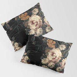 Midnight Garden XIV Pillow Sham