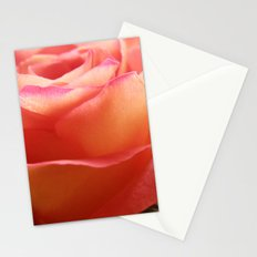 Two-Tone Roses #3 Stationery Cards