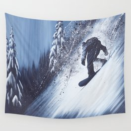 Forever Dreaming Of Wall Tapestry