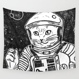 Out of the Cradle, Endlessly Orbiting Wall Tapestry