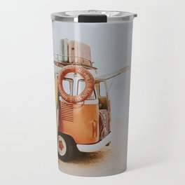 lets surf viii Travel Mug