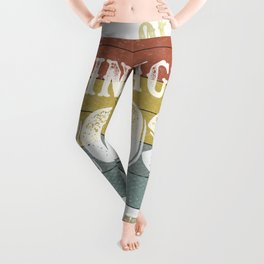 18 Year Old Gifts Vintage 2003 Limited Edition 18th Birthday Leggings