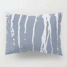 Scratched Paint Pillow Sham