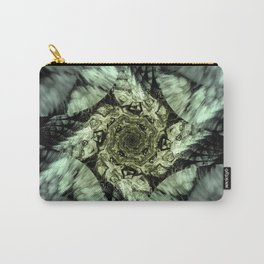 Our Heartbeats Carry-All Pouch