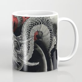Dragons Day Coffee Mug