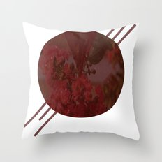 PlantPlanet Throw Pillow