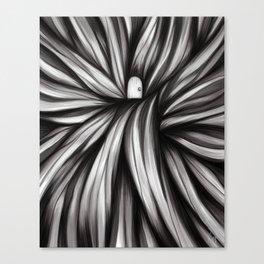 Lose Control Canvas Print