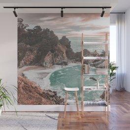 Big Sur California Wall Mural