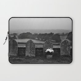 GraveYard  Laptop Sleeve