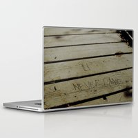 neverland Laptop & iPad Skins featuring Neverland by Faluhsee Photography