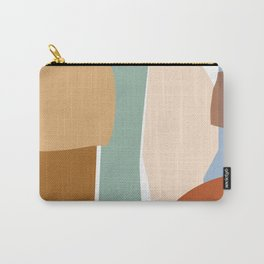 // Reminiscence 01 Carry-All Pouch