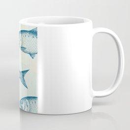 Vintage Fish Coffee Mug