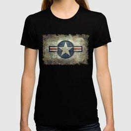 Vintage USAF Roundel T-shirt