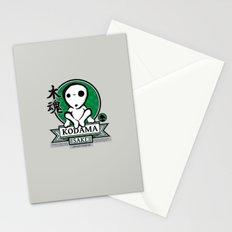 Kodama Sake Stationery Cards