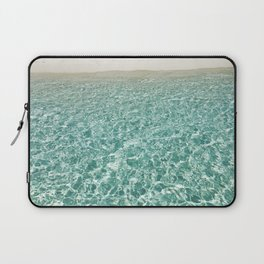 Crystal Clear  Laptop Sleeve