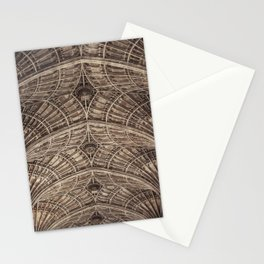 High Above Stationery Cards