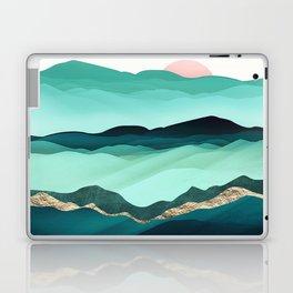 Summer Hills Laptop & iPad Skin