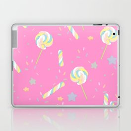 Clumps For Your Lumps Laptop & iPad Skin