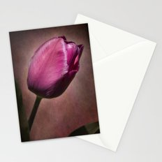 Imperial Tulip Stationery Cards