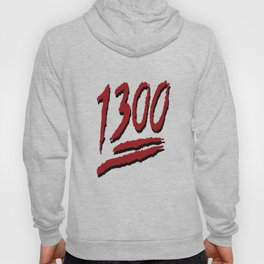 1300LR Hoody