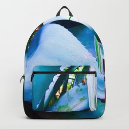 """""""AGAVE AND THE ANOLE"""" Backpack"""
