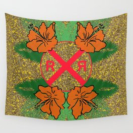 RXR Wall Tapestry