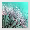 Dandelion Blue Diamonds by inspiredimages