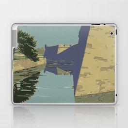 Fort Marion Laptop & iPad Skin