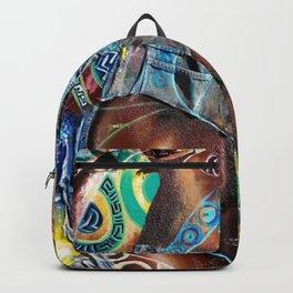 Melanin Backpack