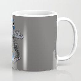 Nightlights and Oven Mitts Coffee Mug
