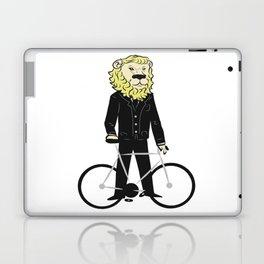 King of the Asphalt Jungle Laptop & iPad Skin