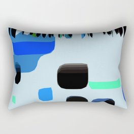 AirPlain Rectangular Pillow