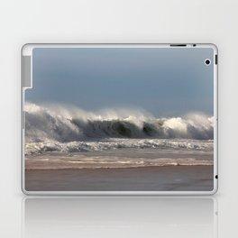 Strong Shorebreak Laptop & iPad Skin