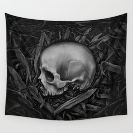 Rest Wall Tapestry