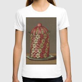Gouffe Style Cakes - Yummy! T-shirt