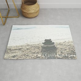 Sea Cures Everything Rug