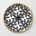 Ballpoint Flower Pattern by bridenise98