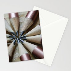 The Bronze Effect Stationery Cards