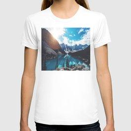 Lake Moraine T-shirt