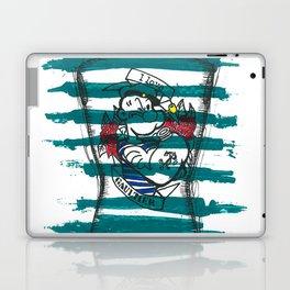 JPG Popeye Laptop & iPad Skin