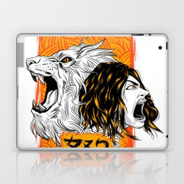 IRA Laptop & iPad Skin