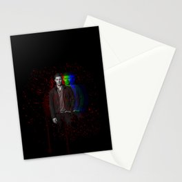 """The """"Innocent"""" Man Stationery Cards"""