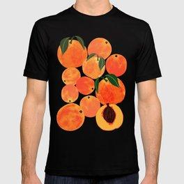 Peach Harvest T-shirt