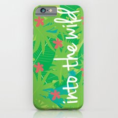 Jungle iPhone 6s Slim Case