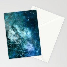 ε Aquarii Stationery Cards