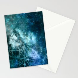 ε Aquarii Stationery Cards
