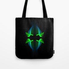 Dove's Wings Tote Bag