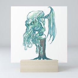 Cthulhu Mini Art Print