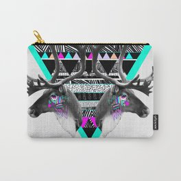 ▲CARIBOU▲ Carry-All Pouch