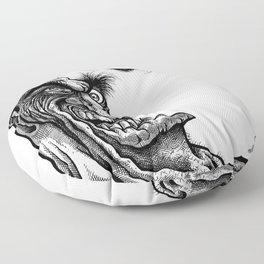 Mr. Sigur Floor Pillow